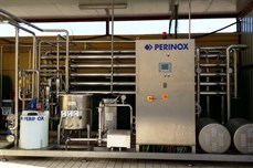News - PERINOX installs three reverse osmosis equipments in Spanish territory